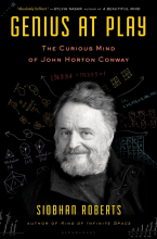 Genius at Play: The Curious Mind of John Horton Conway image