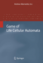 Game of Life Cellular Automata image